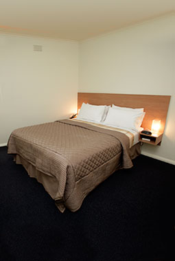 Budget Accommodation Melbourne